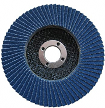 FLAP DISC STRINGRAY P40 100MM X 16MM