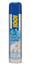 1001 CARPET FRESH LINEN & FLOWERS 300ML