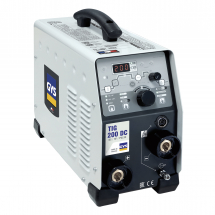 GYS 200 DC/HF FLEXI-VOLTAGE TIG MACHINE 200A 110/230V