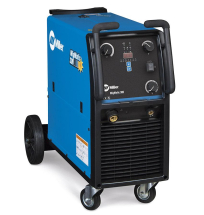 MILLER MIGMATIC 300 BASE 400V COMPACT MIG