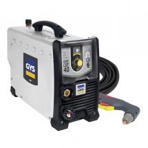 GYS PLASMA CUTTER EASYCUT 40 WITH TORCH