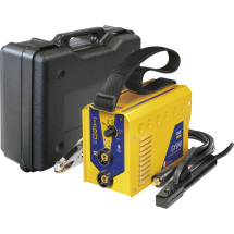GYSMI MMA INVERTER 160P + CARRY CASE 230V
