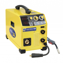 GYS EASYMIG 160 MIG/MAG SINGLE PHASE INVERTER