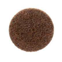 3M SCOTCHBRITE SURFACE COND DISC 50MM COARSE BROWN
