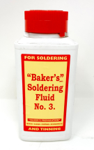 BAKERS FLUID NO3 250 ML