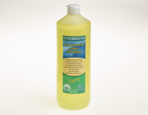 WASHING UP LIQUID LEMON 1LTR