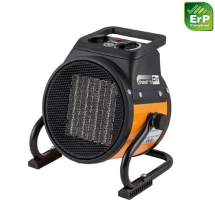 SIP TURBOFAN 2000 FAN HEATER 230V