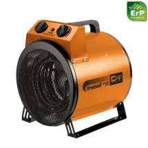 SIP TURBOFAN 3000 FAN HEATER 230V