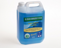 HARD SURFACE CLEANER 5LTR