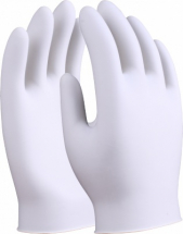 GLOVES LATEX 100BOX P/F LARGE