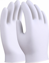 GLOVES LATEX 100BOX P/F XLARGE
