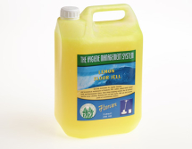 FLOOR CLEANER LEMON GEL 5LTR