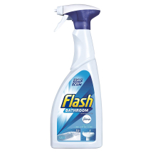 FLASH BATHROOM TRIGGER SPRAY 450ML