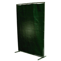 CURTAIN 6 X 6 STEEL FRAME