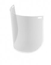 VISOR CLEAR SPARE 8inch X 15inch