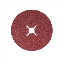 FIBRE DISC P36 115MM 25PCK