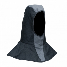 3M SPEEDGLAS THROAT/HEAD PROTECTOR HOOD