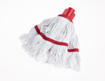 HYGIEMIX MOP HEAD RED