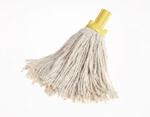 EXEL MOP HEAD 200G YELLOW