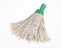 EXEL MOP HEAD 200G GREEN