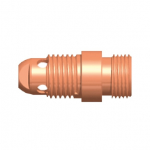 COLLET STUBBY BODY 0.5-3.2MM