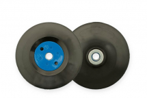 RUBBER BACKING PAD 125MM