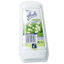 AIR FRESHENER GLADE SOLID LILY GEL