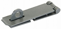 HASP & STAPLE HEAVY DUTY 50 X 180MM