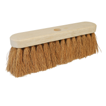 BROOM HEAD COCO SOFT 12inch