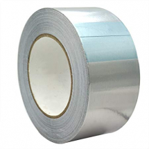 TAPE ALUMINIUM FOIL 30 MICRON HIGH PERFORMANCE 96MM X 45M