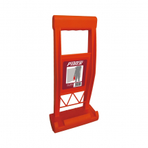 PIHER PLASTIC PANEL TRANSPORTER GRIP 0.45KG