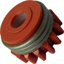 KEMPPI 1.0MM-1.2MM SL500 FEED ROLLER RED