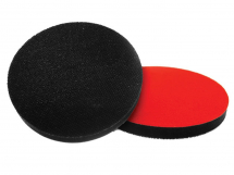 SOFT INTERFACE BACKING PAD VELCRO 125MM