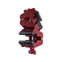 PIHER FIXED MULTIWAY CLAMP