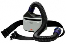 3M VERSAFLO TR300 AIR POWERED RESPIRATOR KIT COMPLETE UNIT