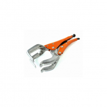 PIHER GRIP ON ALUMINIUM LOCKINGALLOY U GRIP 0.73KG