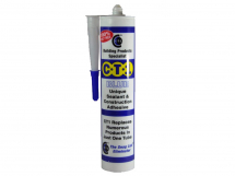 CT1 SEALANT & CONSTRUCTION ADHESIVE 290ML BLUE TA04*