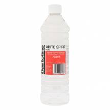 WHITE SPIRIT LANGLOW 750ML