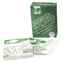 NUMATIC HENRY HOOVER REFILL BAGS MODEL 200 TYPE 10PCK