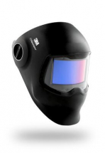 3M SPEEDGLAS G5-02 WELDING HELMET + FILTER/HEADBAND/BAG