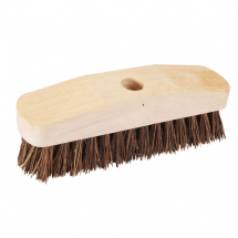 BRUSH DECK WITH HANDLE 9inch
