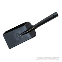 DUST PAN METAL HAND SHOVEL 8inch TB13*