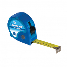 TAPE MEASURE 8MTR