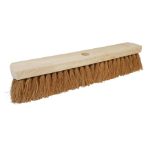 BROOM HEAD COCO 18inch