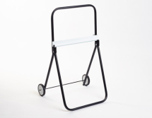BLUE WIPING ROLL FLOOR STAND