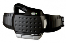 3M ADFLO RESPIRATOR BELT ONLY + HEAVY DUTY BATTERY