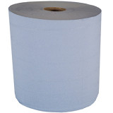 WIPING ROLL BLUE UPLP 2 PLY