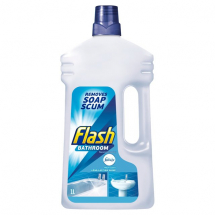 FLASH BATHROOM 1LTR BOTTLE
