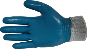 Nitrile Fully Coated