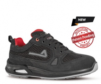 Aimont Argon Safety Trainers